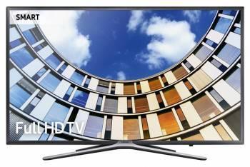 "Телевизор LED 43"" Samsung UE43M5500AUXRU черный"