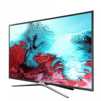 Телевизор LED 49 Samsung UE49M5500AUXRU титан