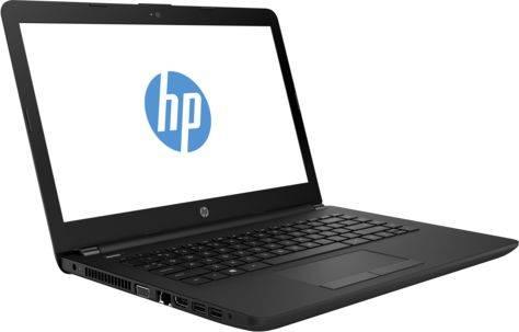 """Ноутбук 14"""" HP 14-bs028ur (2CN71EA) черный - фото 1"""