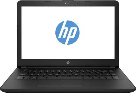 """Ноутбук 14"""" HP 14-bs028ur (2CN71EA) черный - фото 3"""