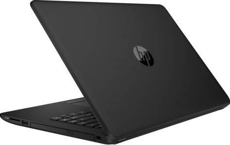 """Ноутбук 14"""" HP 14-bs028ur (2CN71EA) черный - фото 5"""