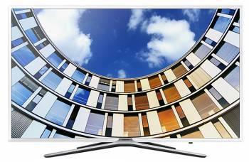 Телевизор LED 49 Samsung UE49M5510AUXRU белый