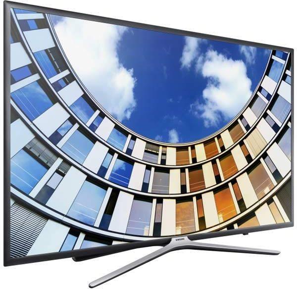 "Телевизор LED 55"" Samsung UE55M5500AUXRU черный - фото 2"