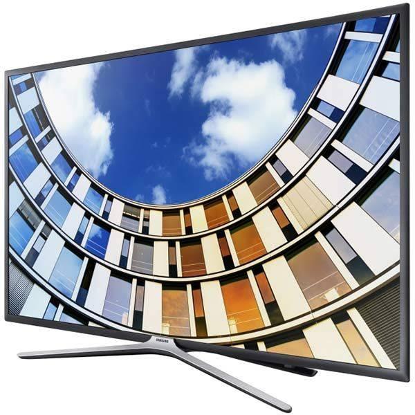 "Телевизор LED 55"" Samsung UE55M5500AUXRU черный - фото 3"
