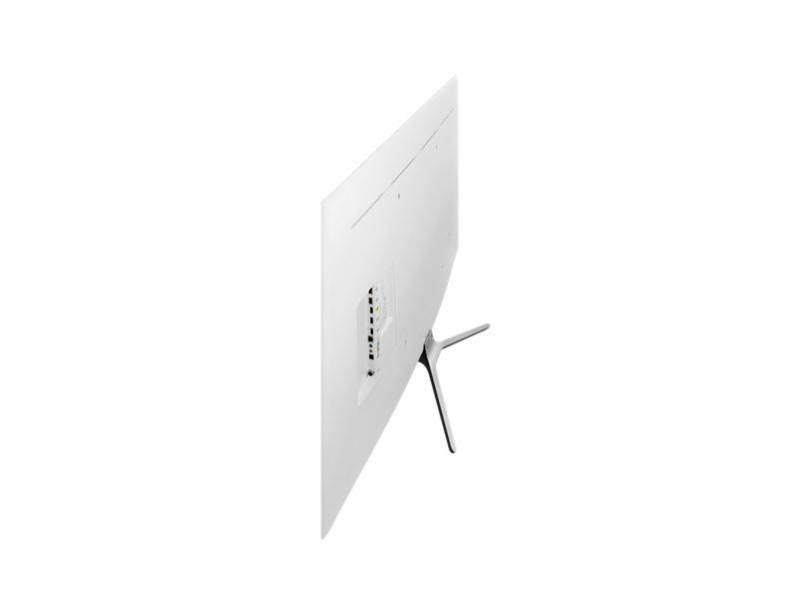 """Телевизор LED 55"""" Samsung UE55M5510AUXRU белый - фото 8"""