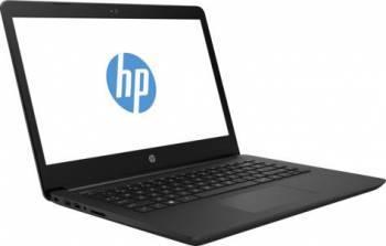 Ноутбук 14 HP 14-bp007ur черный