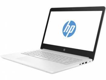 Ноутбук 14 HP 14-bp014ur белый