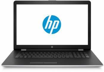 Ноутбук 17.3 HP 17-bs014ur серебристый