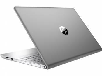Ноутбук 15.6 HP Pavilion 15-cd005ur (2FN15EA) серебристый