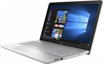 Ноутбук 15.6 HP Pavilion 15-cd006ur (2FN16EA) золотистый