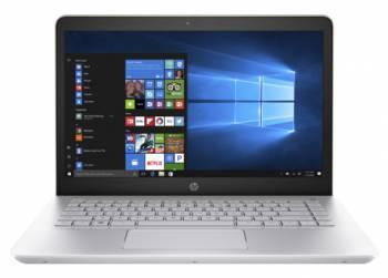 Ноутбук 14 HP Pavilion 14-bk005ur (2CV45EA) золотистый
