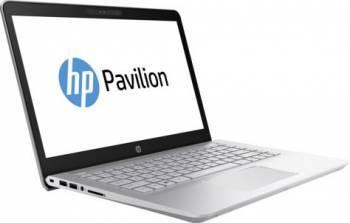 Ноутбук 14 HP Pavilion 14-bk010ur серебристый