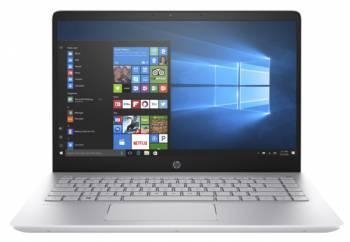 Ноутбук 14 HP Pavilion 14-bf005ur (2CV32EA) розовый