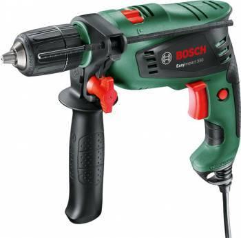 Дрель ударная Bosch EasyImpact 550 (0603130020)