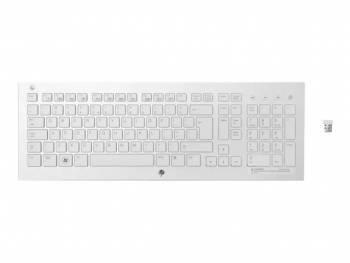 Клавиатура HP K5510 белый
