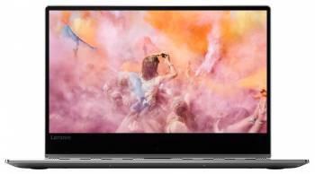 Трансформер 13.9 Lenovo IdeaPad Yoga 910-13IKB серебристый