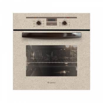 Духовой шкаф электрический Gefest ЭДВ ДА 622-02 К48 бежевый гранит