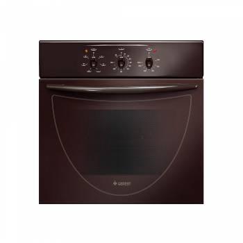 Духовой шкаф электрический Gefest ЭДВ ДА 602-01 К коричневый