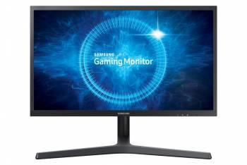 Монитор 24.5 Samsung S25HG50FQI черный