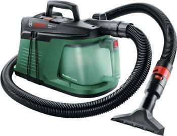 Строительный пылесос Bosch EasyVac3 зеленый (06033D1000)