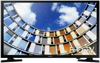 Телевизор LED 49 Samsung UE49M5000AUXRU черный