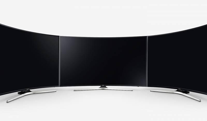 """Телевизор LED 65"""" Samsung UE65MU6300UXRU черный - фото 5"""