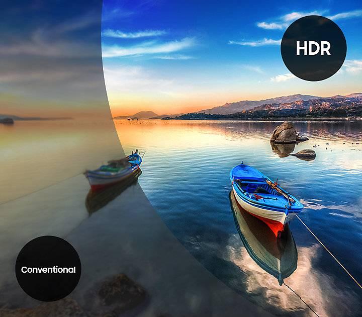 """Телевизор LED 65"""" Samsung UE65MU6300UXRU черный - фото 7"""