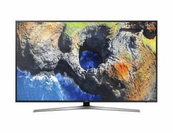 Телевизор LED 75 Samsung UE75MU6100UXRU черный