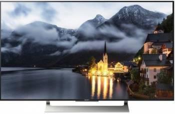 Телевизор LED 75 Sony BRAVIA KD75XE9005BR2 черный / серебристый