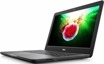 Ноутбук 17.3 Dell Inspiron 5767 (5767-1899) черный