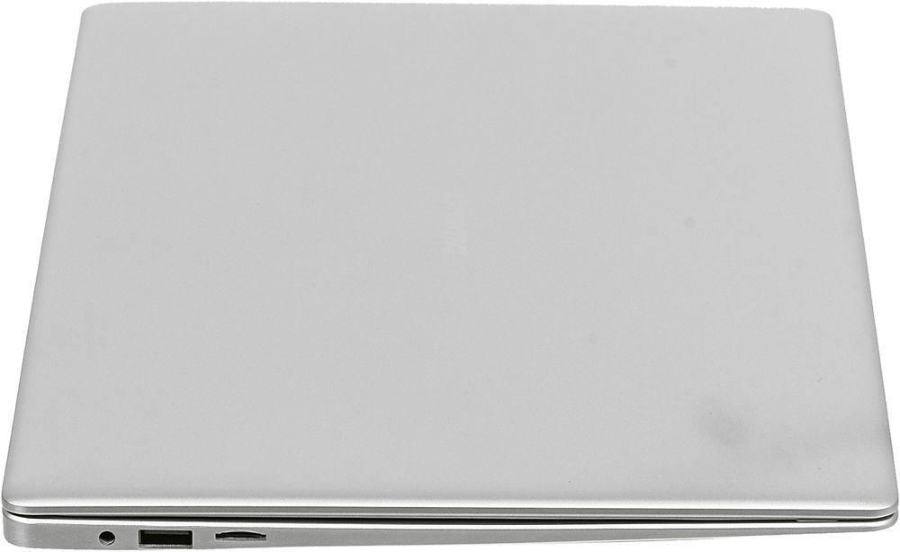"Ноутбук 13.3"" Digma CITI E301 серебристый (ES3008EW) - фото 4"