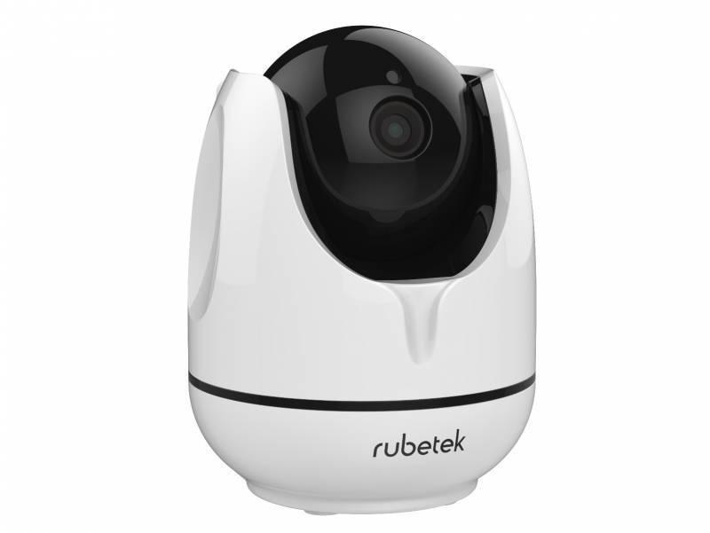 Комплект видеонаблюдение и контроль доступа Rubetek RK-3512 - фото 2