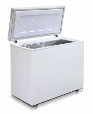 Морозильный ларь Бирюса Б-240VK