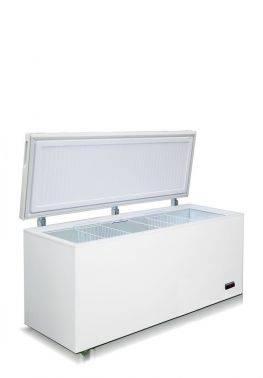 Морозильный ларь Бирюса Б-560VDK