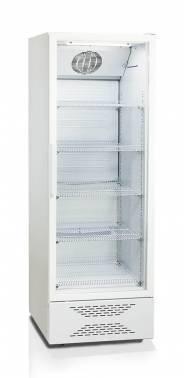 Холодильная витрина Бирюса Б-460N белый