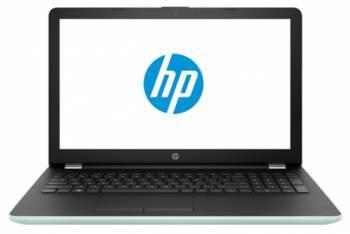 "Ноутбук 15.6"" HP 15-bs090ur мятный (2CV67EA)"
