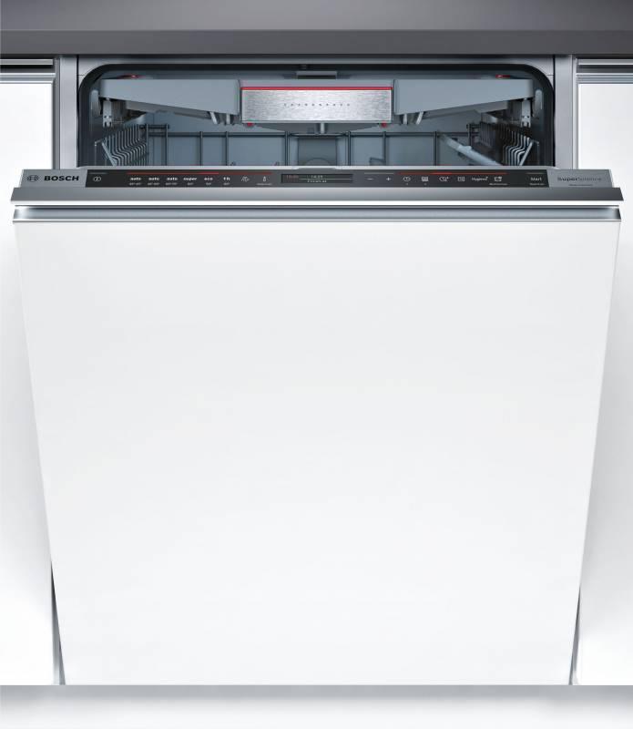 Посудомоечная машина Bosch SMV87TX01R белый - фото 1