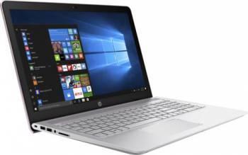 "Ноутбук 15.6"" HP Pavilion 15-cc531ur розовый (2CT30EA)"