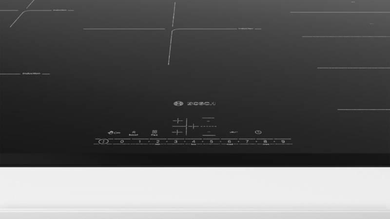 Варочная поверхность Bosch PXV851FC1E черный - фото 2