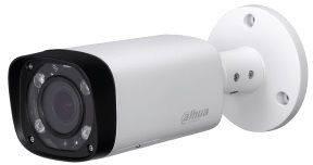 Видеокамера IP Dahua DH-IPC-HFW2421RP-VFS-IRE6 белый - фото 1