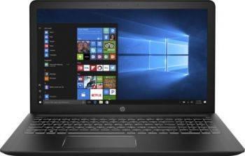 Ноутбук 15.6 HP Pavilion 15-cb007ur (1ZA81EA) темно-серый