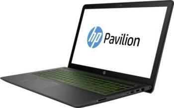 Ноутбук 15.6 HP Pavilion 15-cb014ur (2CM42EA) темно-серый