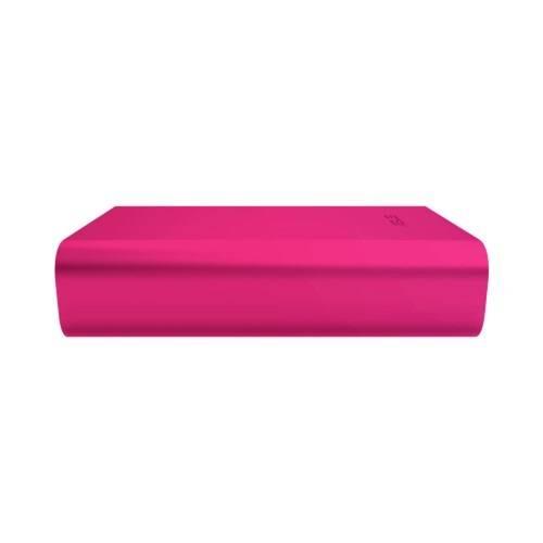 Мобильный аккумулятор ASUS ZenPower Duo ABTU011 розовый (90AC0180-BBT025) - фото 2