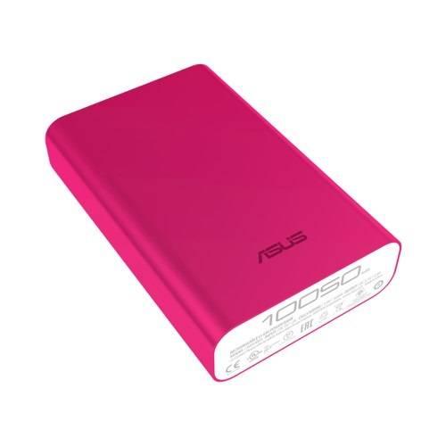 Мобильный аккумулятор ASUS ZenPower Duo ABTU011 розовый (90AC0180-BBT025) - фото 7