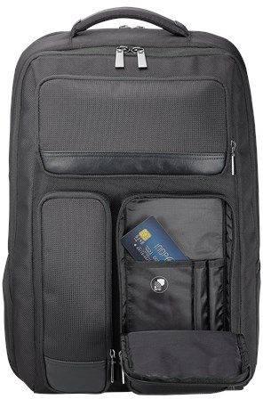 """Рюкзак для ноутбука 17"""" Asus ATLAS BP370 черный (90XB0420-BBP010) - фото 1"""