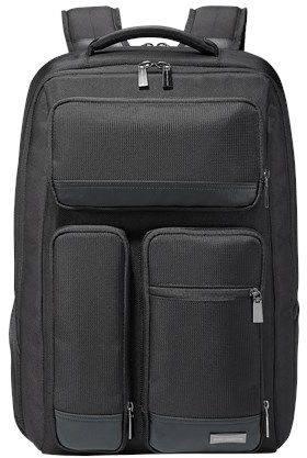"""Рюкзак для ноутбука 17"""" Asus ATLAS BP370 черный (90XB0420-BBP010) - фото 5"""