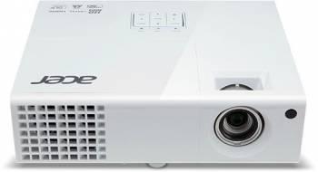 Проектор Acer X137WH белый
