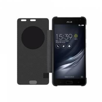 Чехол Asus View Flip Cover, для Asus ZenFone ZS571KL, черный (90AC02H0-BCV002)