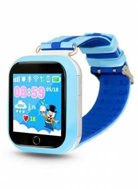 Смарт-часы GINZZU GZ-503 синий (00-00000844)
