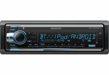 Автомагнитола Kenwood KDC-X5100BT